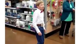 Yodeling Kid: The Voice of a Generation