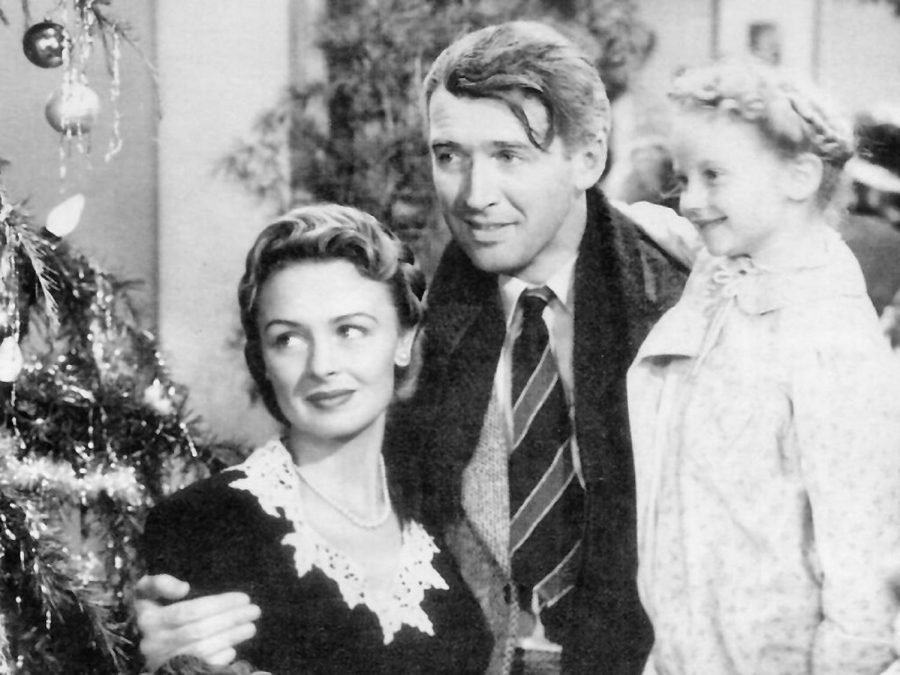 It's a Wonderful Life of Toxic Masculinity