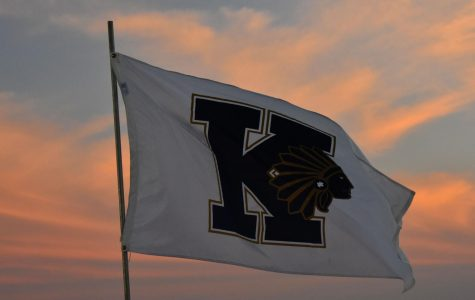 Keller High School prides itself on their difficult and rewarding academic classes and their intelligent student body.