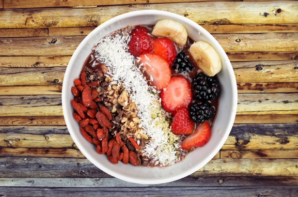 Making A Smoothie Bowl Is Easier Than You Think