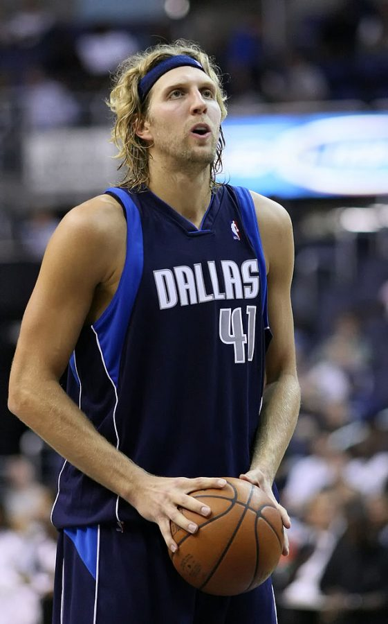 Dirk's Final Game
