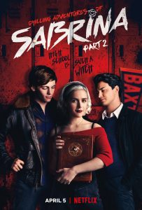 Chilling Adventures of Sabrina Season 2 Review