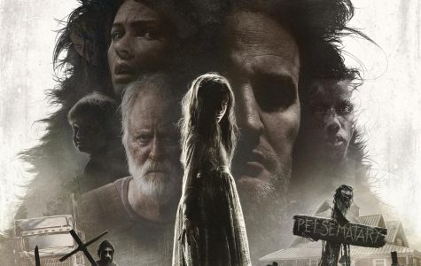 They Don't Come Back the Same: Pet Sematary
