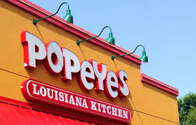The Return of Popeyes Chicken Sandwich