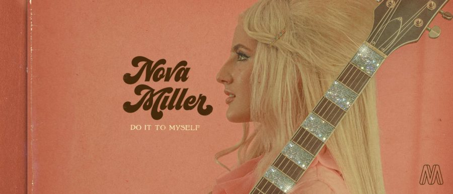Nova Miller releases thrift shop pop bop